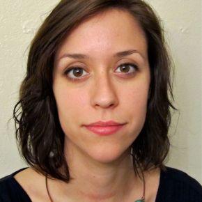 Editor Spotlight RochelleHurt