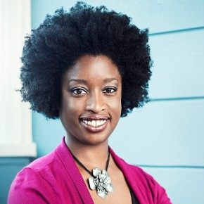 Editor Spotlight: Maisha Z.Johnson