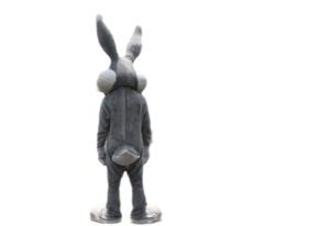 Bunny Tina
