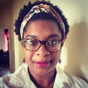 March/April Editor Spotlight: AshleyFord