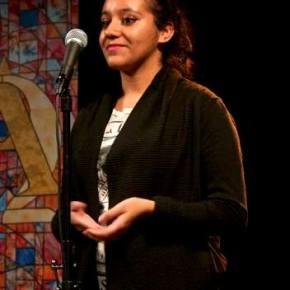 Editor Spotlight: YasminBelkhyr