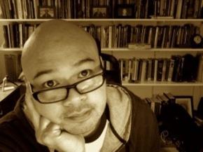 Poetry Editor Spotlight: Oliver de laPaz