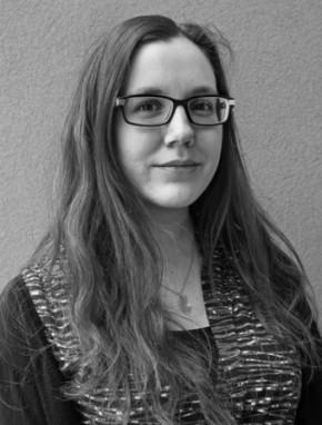 November/ December Nonfiction Editor Spotlight: ElissaWashuta