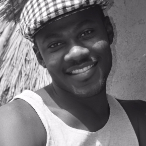 February/ March Poetry Editor Spotlight: David Ishaya Osu