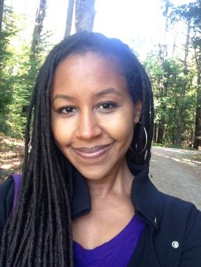 February/ March Fiction Editor Spotlight: DawnieWalton