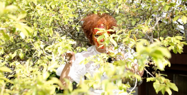 red-lineage-video-still